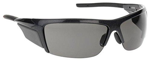 Aqua Viper Noir/gris PPX GREY Polarized Lens