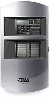 Kidde VS4-GD Fire Alarm Intelligent Control Panel Four Loop System with Dialer - Gray Door