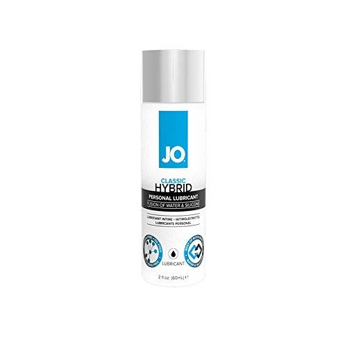 JO Classic Hybrid - Original - Lubricant (Hybrid) 2 fl oz / 60 ml