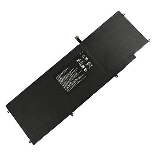 "7xinbox 11,4V 45WH 3950mAh Hazel 3ICP4/92/77 Batería de Repuesto para computadora portátil Razer Blade Stealth 12.5"" 7. Generation i7 Serie Tablet RZ09-0168, RZ090168"