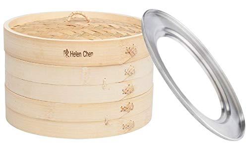 Helen Chens Asian Kitchen Steamer