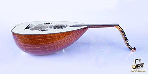 Türkische Saite Instrument Oud UD do-301