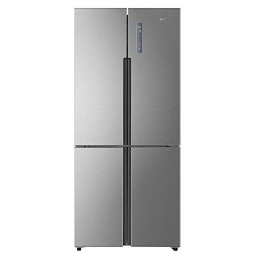Haier Réfrigérateur HTF-452DM7 - A++ - Partie réfrigérateur : 314 l - Congélateur : 138 l