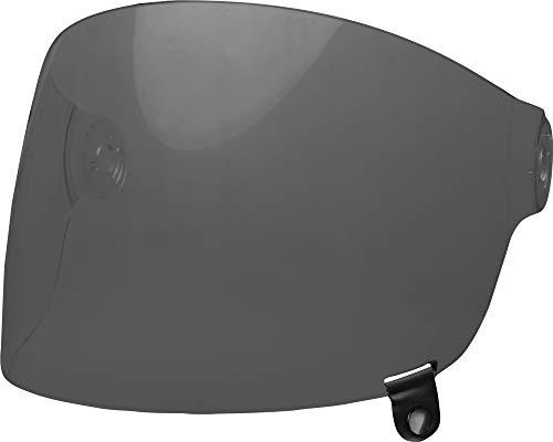 Bell Bullitt Flat Face Shield (DARK SMOKE)