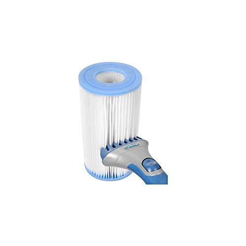 Spamaster cartouche de filtre pour aspirateur