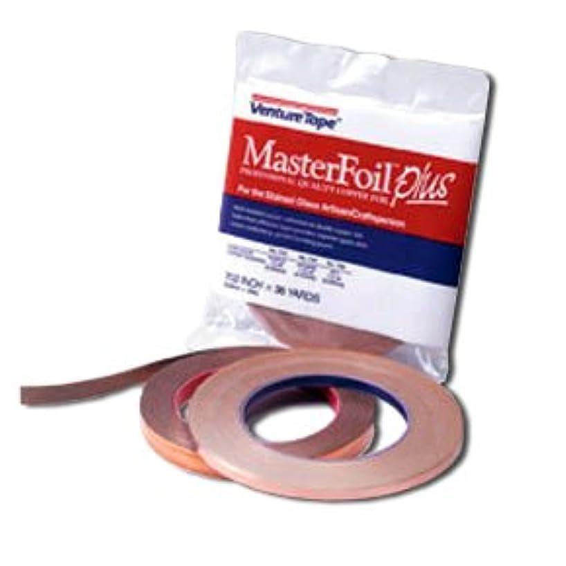 5/32 inch Copper Foil - 1.0 Mil