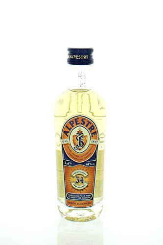 Alpestre Cl 5 Distilleria San Giuseppe