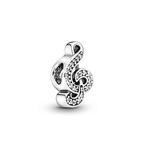 Pandora 791381CZ - Dije de plata con zirconia