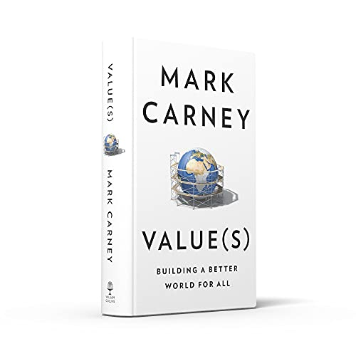 Value(s): The must-read book on how to fix our politics, economics and values