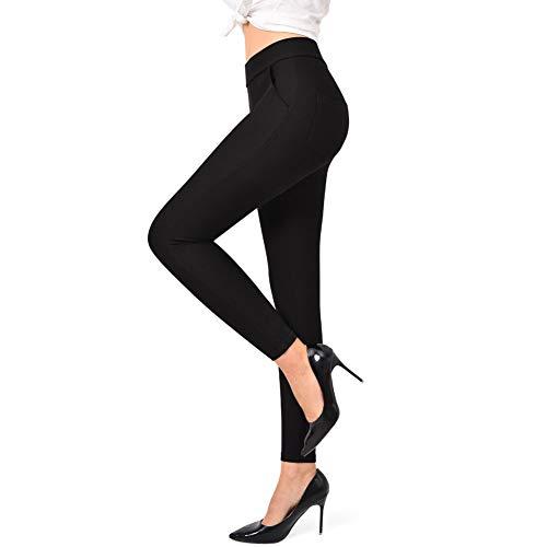 Wofupowga Womens Training Printed Pencil Ankle Vogue Pants Yoga Athletic Legging