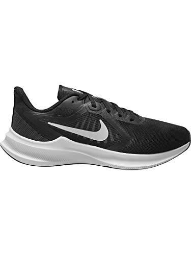Nike Downshifter 10, Botas para Mujer, Negro, 35 EU