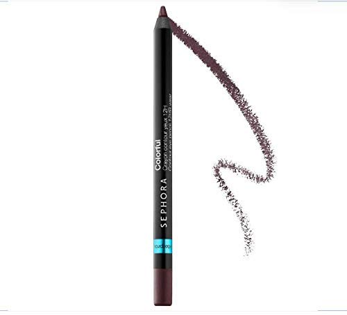 SEPHORA COLLECTION Contour Eye Pencil 12hr Wear Waterproof 0.04 Oz 33 Love Affair - Plum