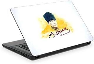 Artikel NS-085 Notebook/Laptop Sticker, Renkli