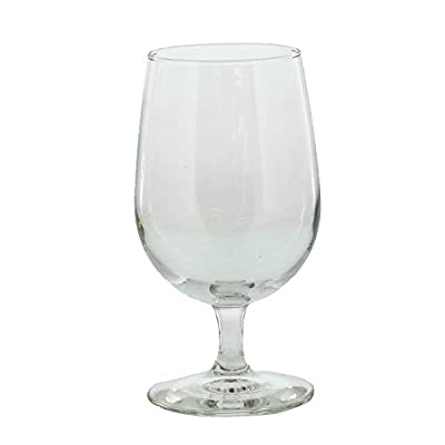 LIBBY GOBLET 4 GLASSES 16 OZ.(473ml)