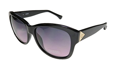 Guess sunglasses women black