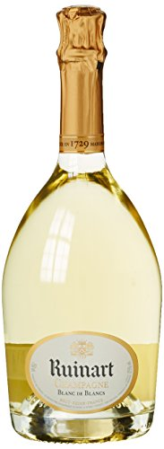Ruinart Champagner Blanc de Blancs Brut (1 x 0.75 l)