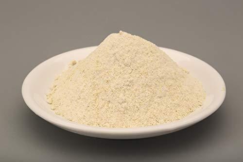 Bio Yacon Pulver 1 kg Präbiotikum, ballaststoffreich, Oligofructose - Fructo Oligosaccaride, alternatives Süßungsmittel, kalorien-reduzierter Süßstoff, vegan 1000g