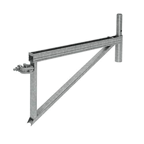 Konsole Ausleger 0,73m Baugerüst Gerüstkonsole Stahlgerüst Gerüst Gerüste