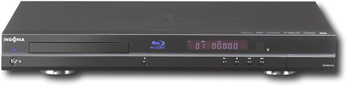 Cheap Insignia NS-BRDVD3 Blu-Ray Disc Player