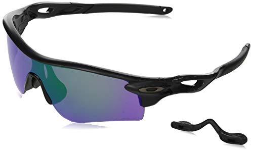 Oakley Oo9206 Radarlock Path Asian Fit Wrap Gafas de sol para hombre