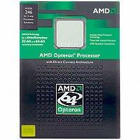 AMD OPTERON 244 1.8GHZ FSB800 Prozessor