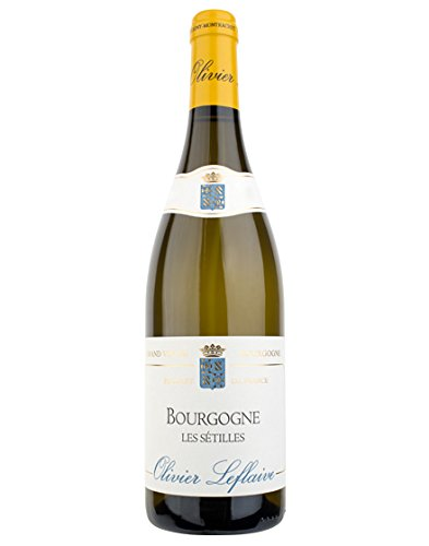 Bourgogne AOC Les Sétilles Olivier Leflaive 2019 0,75 ℓ