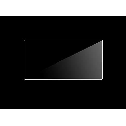 Tonyzhou Co.,ltd Pellicola Proteggi Schermo in Vetro temperato Universale da 8 Pollici per autoradio GPS Navigazione Dvd Radio Stereo
