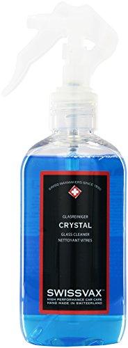 Swizöl 1032410 Crystal Glasreiniger, 250 ml