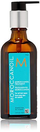 MoroccanOil - Oil Treatment For All Hair Types (100ml)