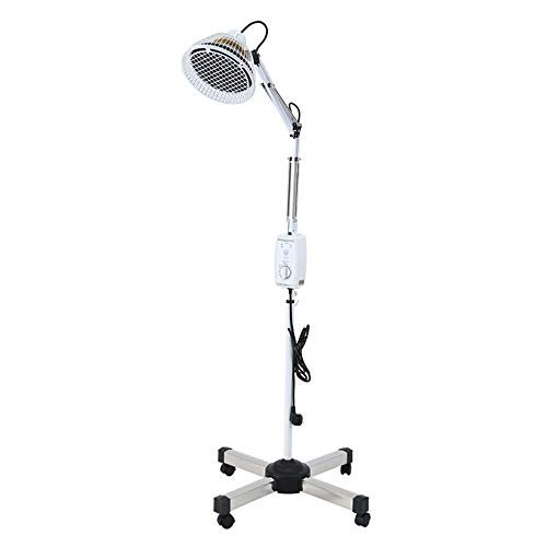 Why Should You Buy YLTTZ Infrared Floor Stand Heat Lamp TDP Mineral Therapy Improve Blood Circulatio...