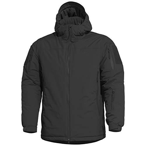 Pentagon Herren Lcp Velocity Jacket, Size-Extra Large, Colour Jacke, Schwarz (Black 01), X Herstellergröße