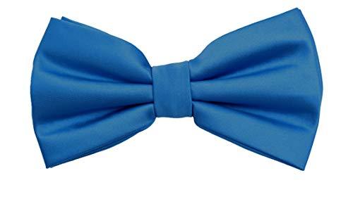 Fabio Farini Noeud papillon de en bleu