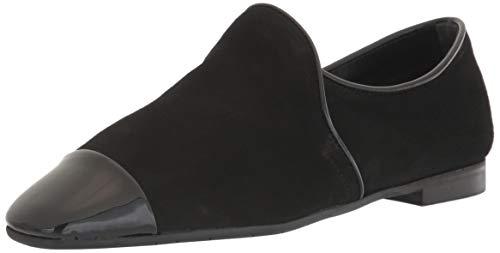 Aquatalia Women's Loafer, Black