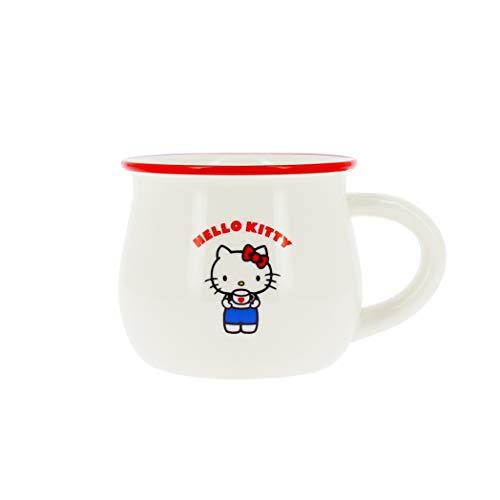 Hello Kitty HKEN4189 Tasse, keramik, mehrfarbig