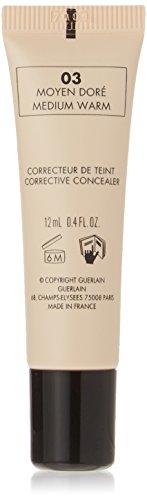 Guerlain Multi Perfecting Concealer 03 Moyen Doré