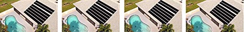 Great Price! SmartPool S601P SunHeater Solar Heating System for In Ground Pool (Pack of 4)