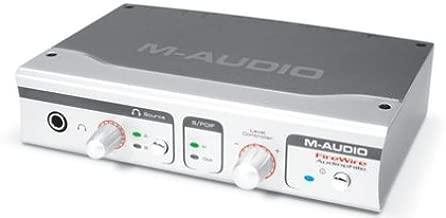 Best audiophile m audio firewire Reviews