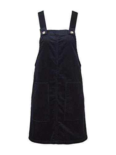 Tom Tailor Denim Womens Cord Latzrock Casual Skirt, 22813, M