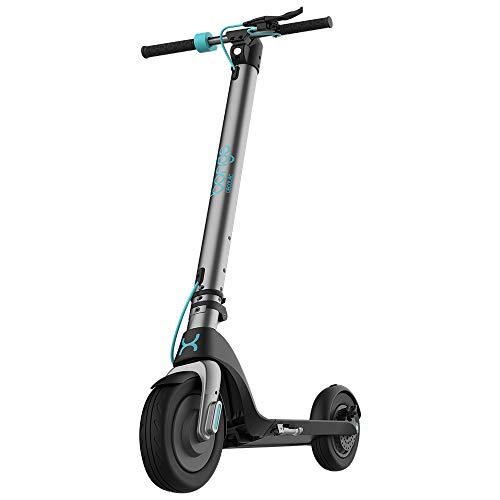 Cecotec patín Scooter Bongo Serie A Advance Connected Opiniones