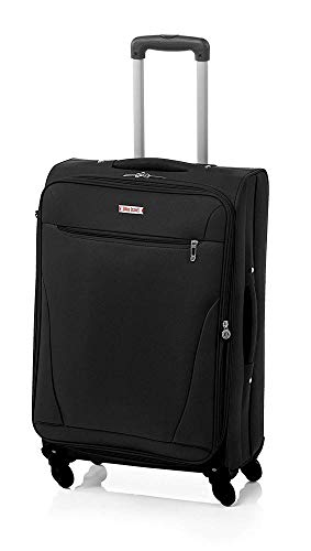 John Travel 571104 2019 Maleta, 60 cm, 30 litros, Multicolor