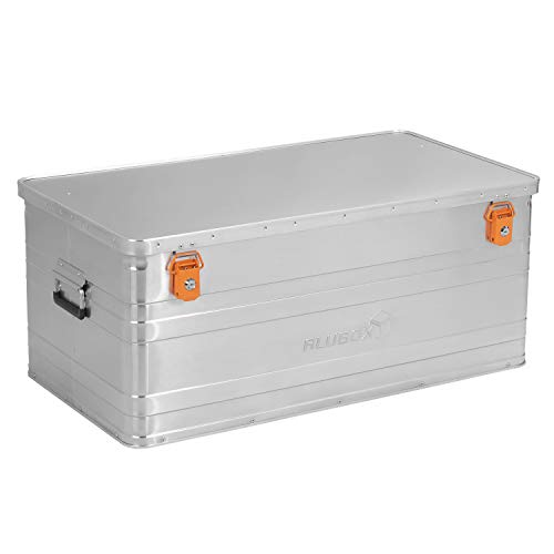 ALUBOX B140 - Aluminium Transportbox 140...