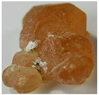 マダガスカル産◆スペサルティンガーネット(マンダリンガーネット)原石◆1,75カラット=11