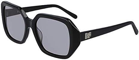 DVF Women's Sunglasses, Square, Monogram