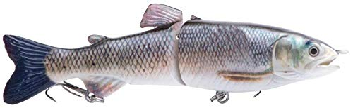 7' RF Glider Swimbaits bass Lures Glide Bait Bluegill Swim Bait Fishing for bass Jointed Fishing Lures Bait Fish (Carp)
