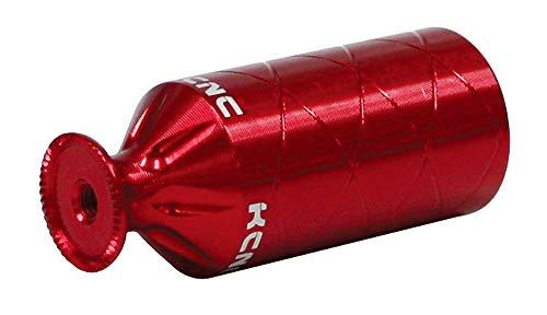 KCNC 2013 Light Mounting Bracket for QR Skewer Hubs Red M5