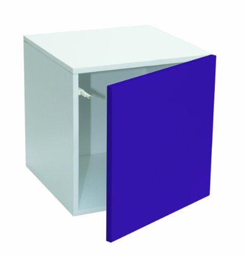 Phönix 11 88 10 pu Prana - deurcontainer hoogglans