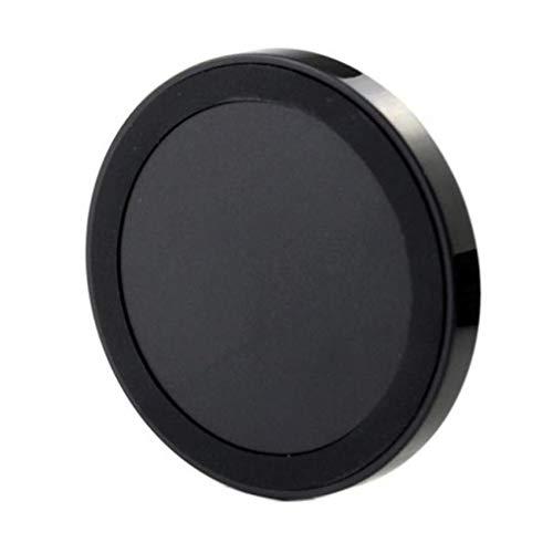 TPulling Caricatore portatile Fast Wireless ultra sottile Qi Wireless Power Lade Pad per iPhone XS/XS Max/XR /Samsung-Galaxy Note 9/iPhone 8/iPhone 8 Plus/iPhone X e tutti gli altri dispositivi