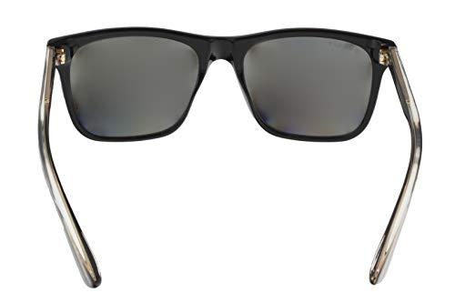 [category] Authentic GUCCI Polarized Black Sunglasses GG0381S – 002NEW,