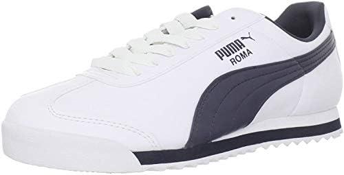 PUMA Men's Roma Basic Sneaker