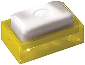Chrome Nameeks 5418-13 Lounge Wire Double Holder Soap Dish